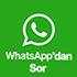 Adil Organizasyon Whatsapp